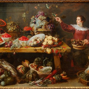 Frans Snyders__Fruits_andVegetables