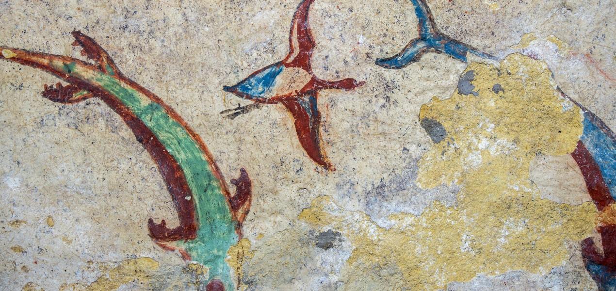 """Etruscans@Expo. Una """"Camera delle Meraviglie"""""""
